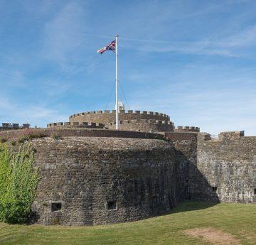 Deal Castle 3
