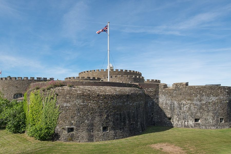 Deal Castle 9