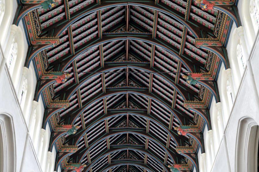 St. Edmundsbury Cathedral 22