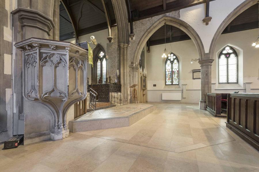 Christ Church, Kensington 24