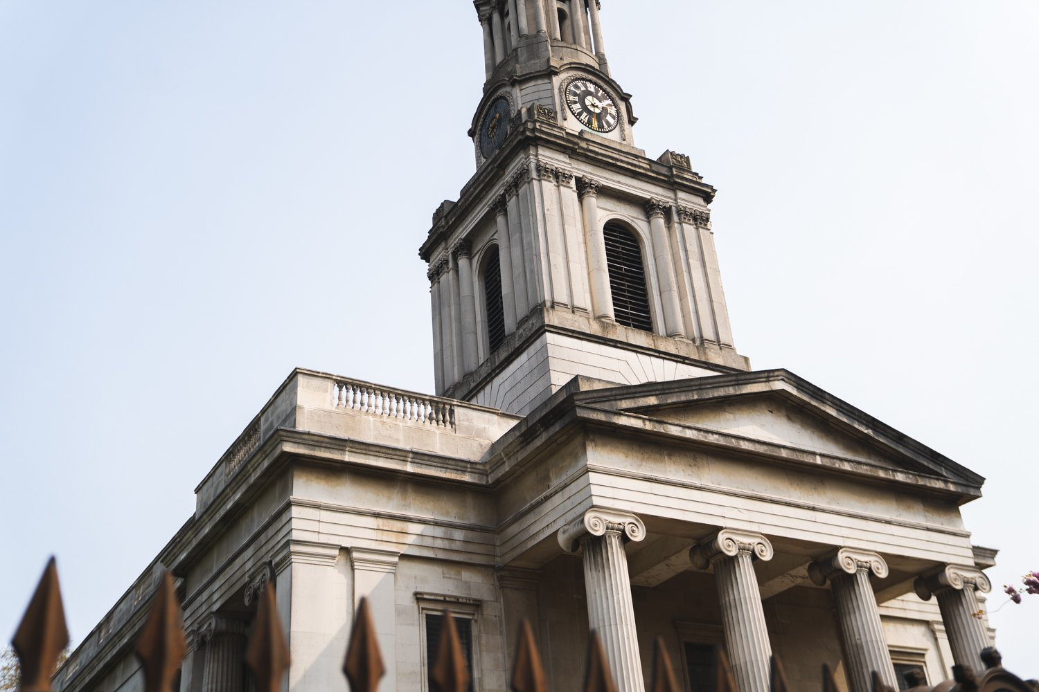 All Saints Poplar, London 15