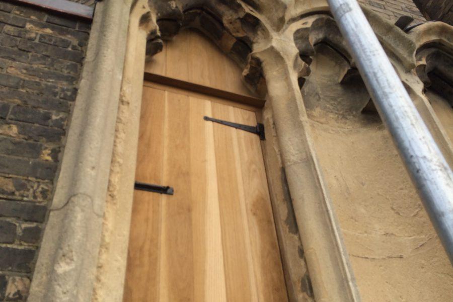 Abney Chapel, London 19