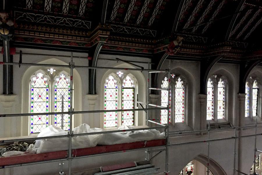 St. Edmundsbury Cathedral 18