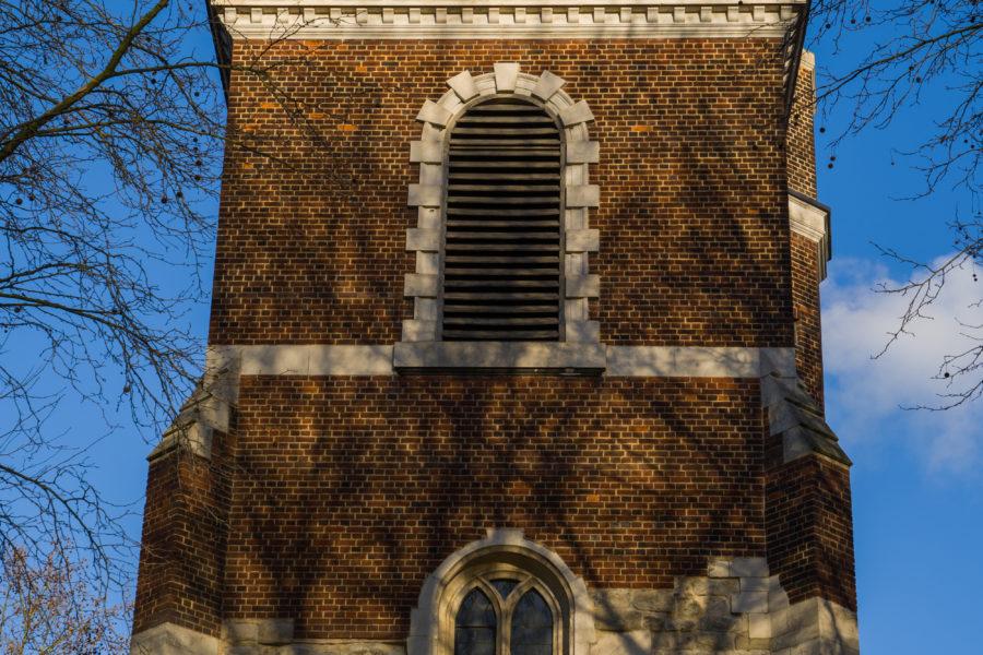 St. Mary Bow 16