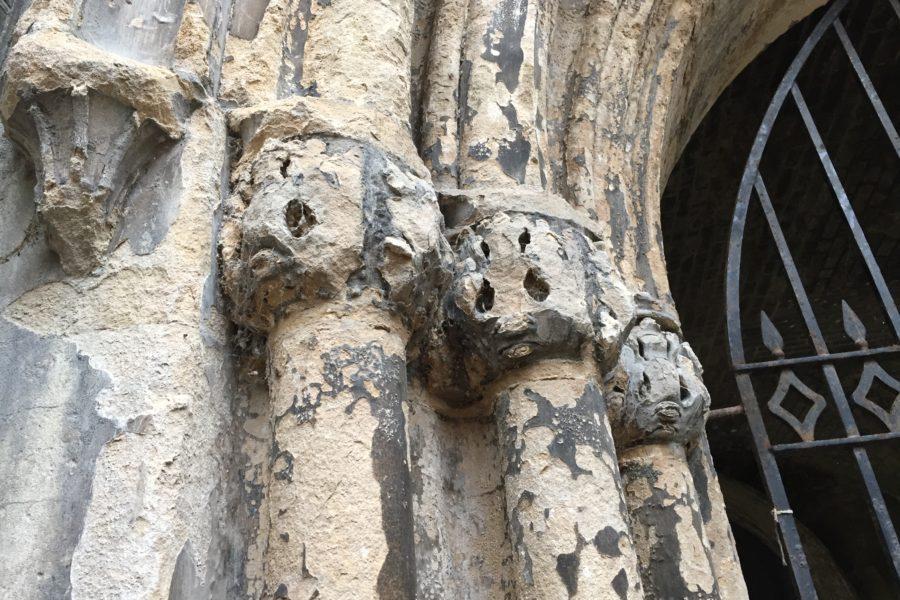 Abney Chapel, London 16