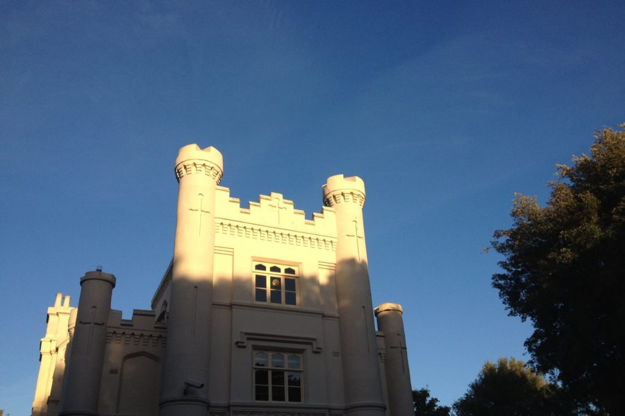 Turret Building, Colchester 5