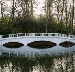 Sham Bridge Kenwood House 1