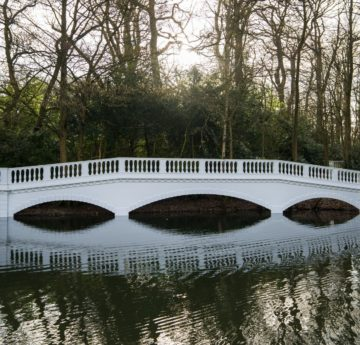 Sham Bridge Kenwood House 7