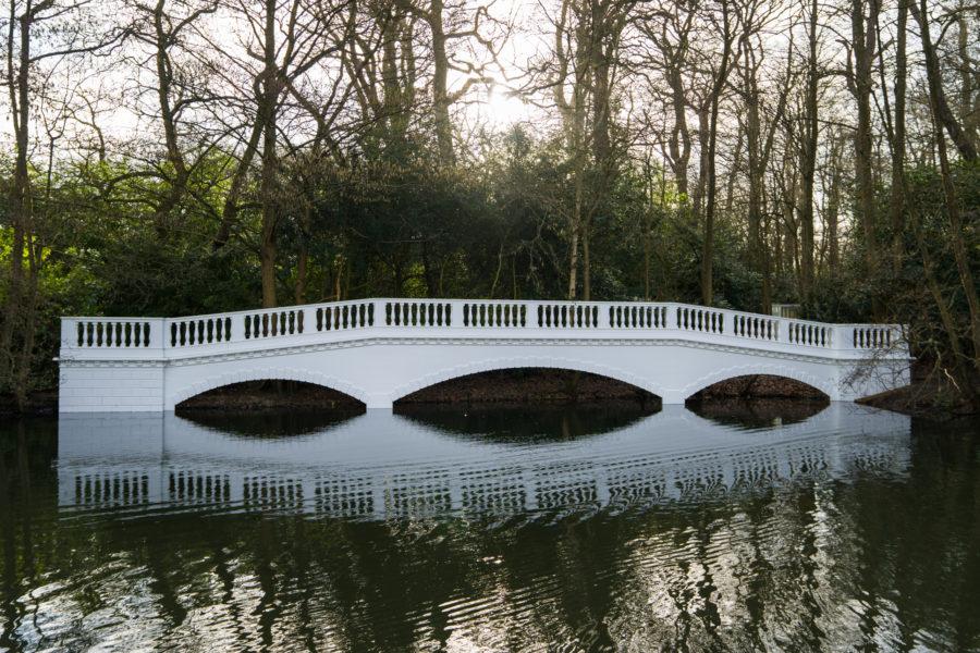 Sham Bridge Kenwood House 4