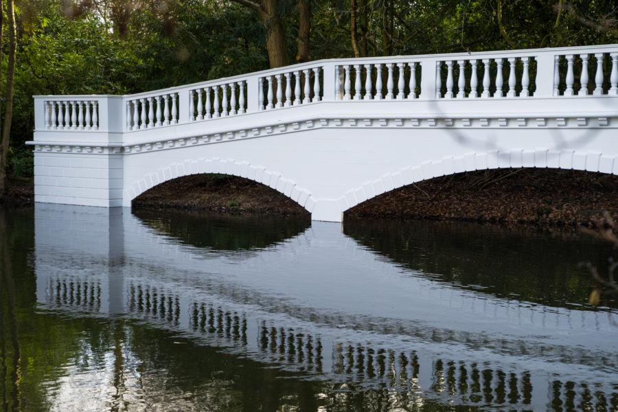 Sham Bridge Kenwood House 5
