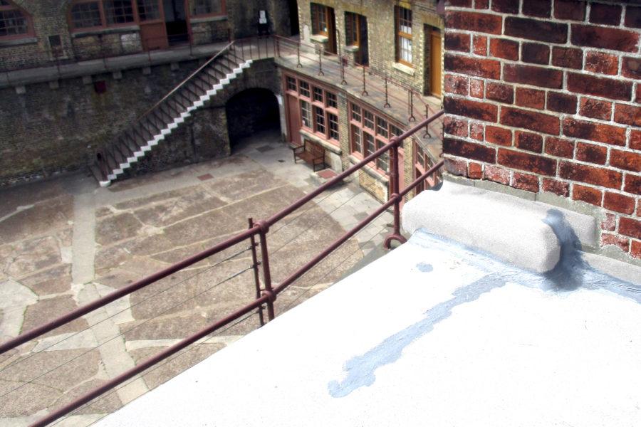 Landguard Fort 14