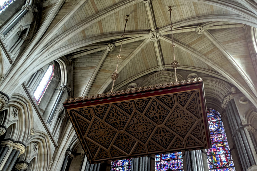 St John the Baptist, Norwich Cathedral 17