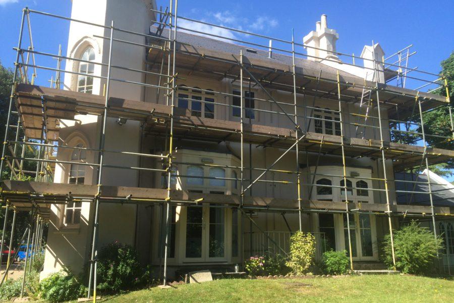 Turret Building, Colchester 9