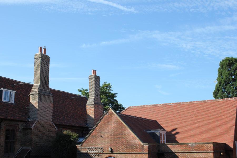 Chigwell School 18
