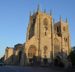 King's Lynn Minster 16