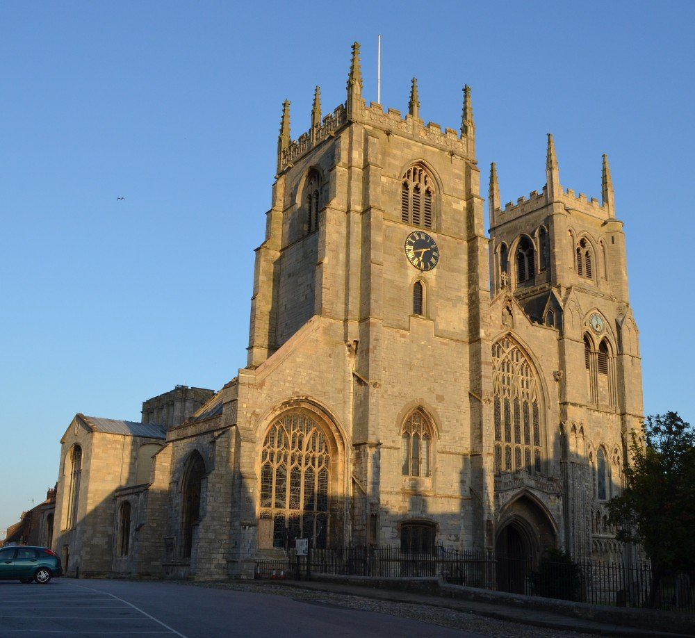 King's Lynn Minster 13