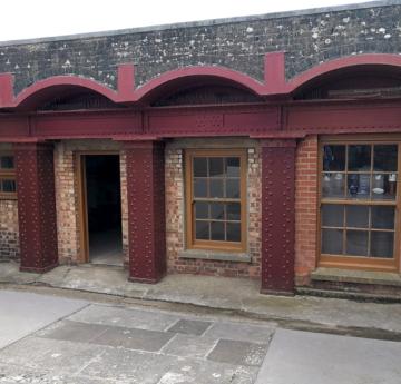 Ironmonger's Hall, London 3