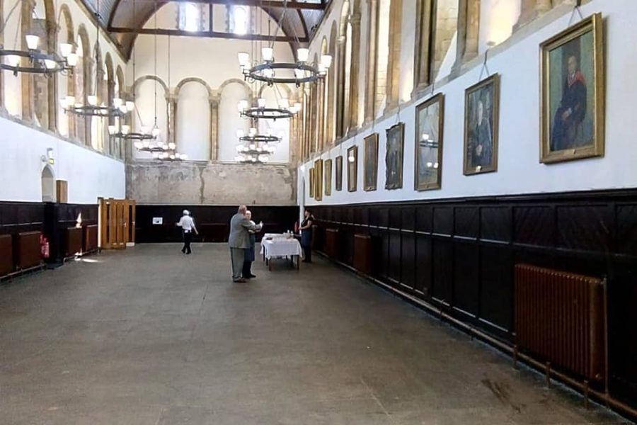 The Refectory Dover College 7