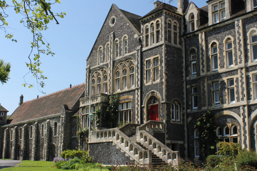 The Refectory Dover College 5