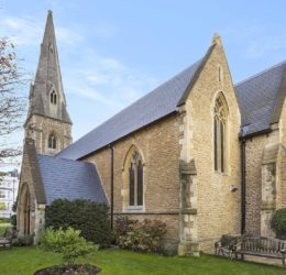 St Martin's Church, Herne (Phase 2) 6