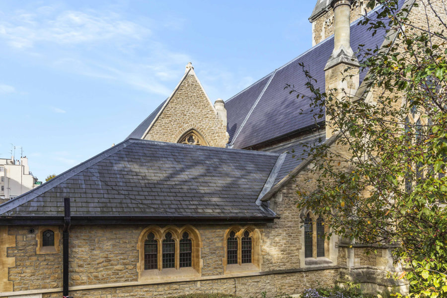Christ Church Roofing, Kensington 17