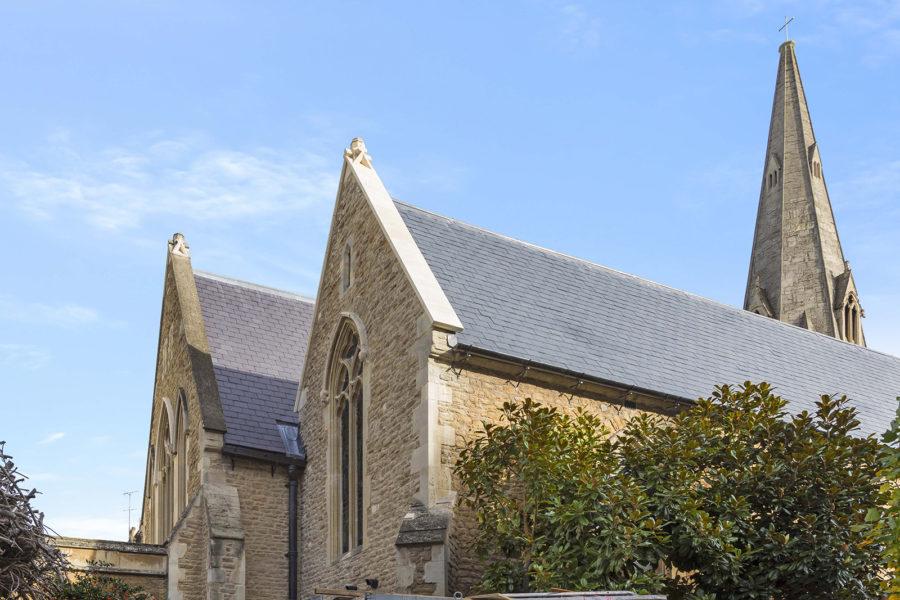 Christ Church Roofing, Kensington 18