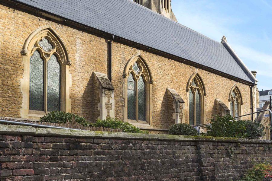 Christ Church Roofing, Kensington 19