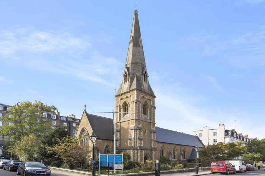 Christ Church Roofing, Kensington 20