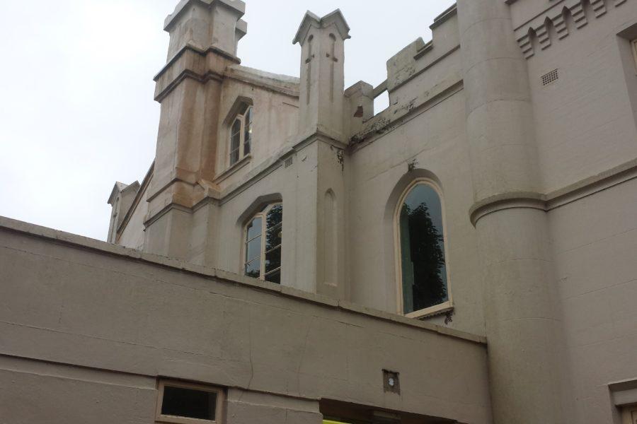 Turret Building, Colchester 6