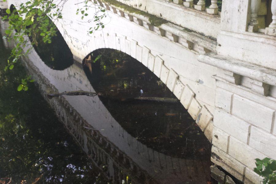 Sham Bridge Kenwood House 13