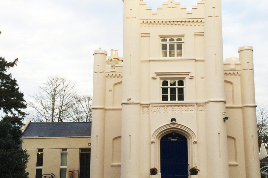 Turret Building, Colchester 4