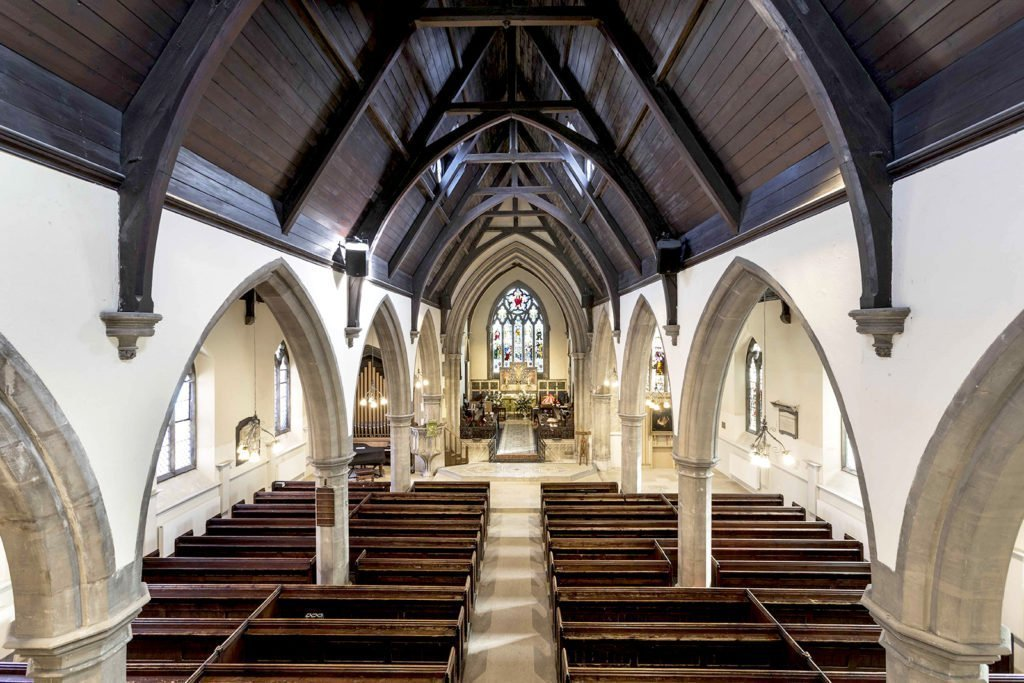 Christ Church Project is Shortlisted for Prestigious Ecclesiastical Award 6