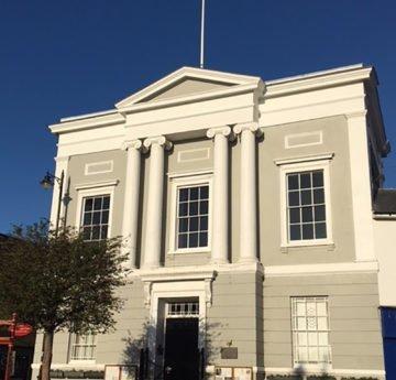 Sudbury Town Hall 1