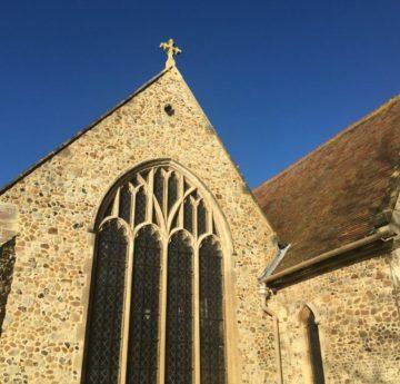 St Martin Church, Herne Phase 3 8