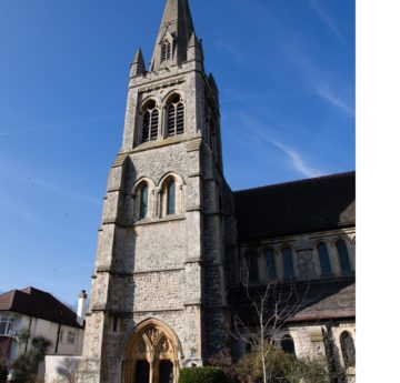 St Matthew Church Surbiton 7
