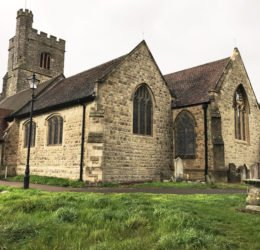 St Clements Church Leigh-on-Sea 2