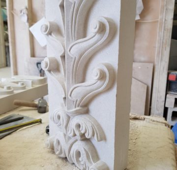Stone Masonry & Carving 1