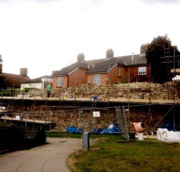 Colchester's Roman Walls 7