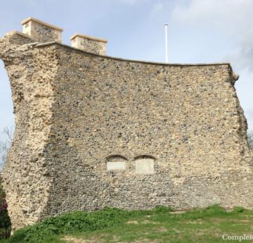 Clare Castle Suffolk 5