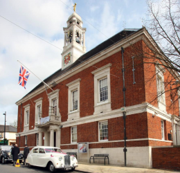 Braintree Town Hall 11