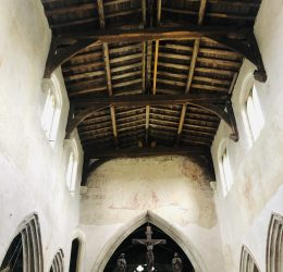 ITV News Coverage for St. Leonard's Church Flamstead - Video 2