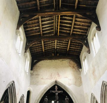 ITV News Coverage for St. Leonard's Church Flamstead - Video 5