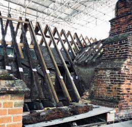 Lintel Repairs at Creeksea Place Manor Phase II - Video 6