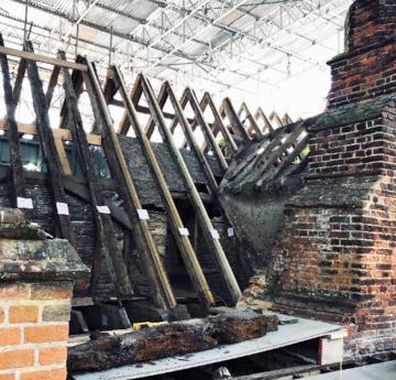 Lintel Repairs at Creeksea Place Manor Phase II - Video 4