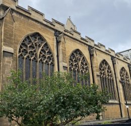 Holy Trinity Church, Prince Consort Road 3