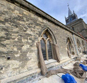 St Mary the Virgin, Aylesbury 1